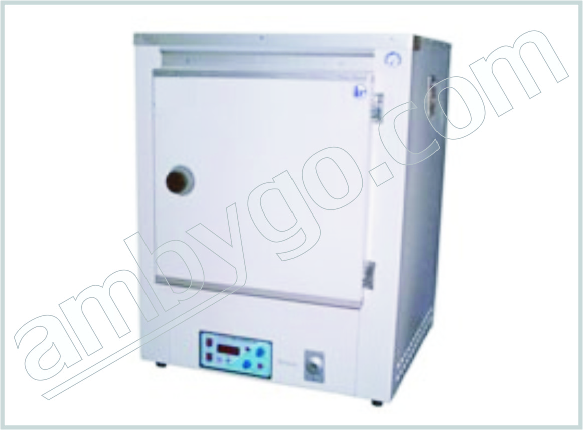 Laboratory Electric Oven Perfect system upto 250°C/350°C/450°C
